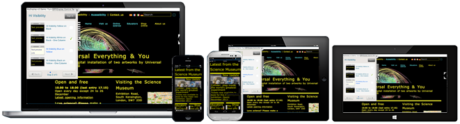 restylethis on laptop, iPad, iPhone, Android, Windows Phone